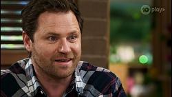 Shane Rebecchi in Neighbours Episode 8525
