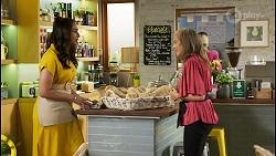Dipi Rebecchi, Jane Harris in Neighbours Episode 8526