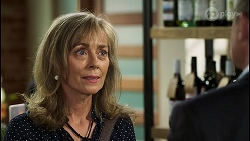Jane Harris, Paul Robinson in Neighbours Episode 8528