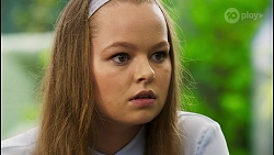 Harlow Robinson in Neighbours Episode 8529