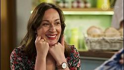 Mary Barnett in Neighbours Episode 8529