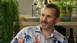 Toadie Rebecchi in Neighbours Episode 8529