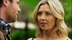 Shane Rebecchi, Amy Greenwood in Neighbours Episode 8530