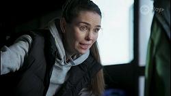 Natasha Leighton in Neighbours Episode 8536