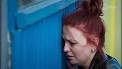 Nicolette Stone in Neighbours Episode 8536