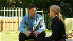 Kyle Canning, Roxy Willis in Neighbours Episode 8537