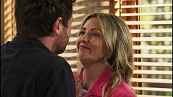 Shane Rebecchi, Amy Greenwood in Neighbours Episode 8538