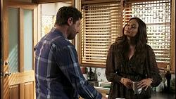 Shane Rebecchi, Dipi Rebecchi in Neighbours Episode 8540