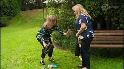 Jane Harris, Sheila Canning in Neighbours Episode 8543