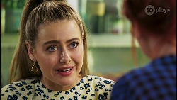 Chloe Brennan, Nicolette Stone in Neighbours Episode 8543
