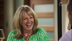 Melanie Pearson, Toadie Rebecchi in Neighbours Episode 8543
