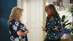 Sheila Canning, Jane Harris in Neighbours Episode 8543