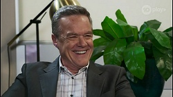 Paul Robinson in Neighbours Episode 8543