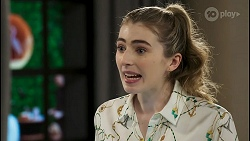 Mackenzie Hargreaves in Neighbours Episode 8544