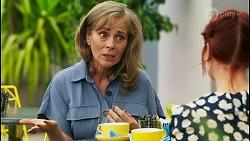 Jane Harris, Nicolette Stone in Neighbours Episode 8544