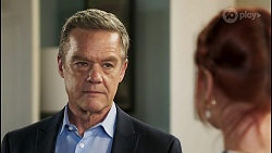 Paul Robinson, Nicolette Stone in Neighbours Episode 8544