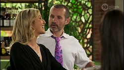 Amy Greenwood, Toadie Rebecchi in Neighbours Episode 8545