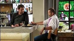 Shane Rebecchi, Toadie Rebecchi in Neighbours Episode 8545