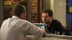 Toadie Rebecchi, Shane Rebecchi in Neighbours Episode 8545