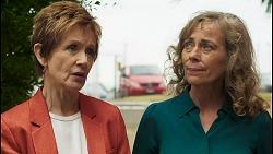 Susan Kennedy, Jane Harris in Neighbours Episode 8546