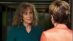 Jane Harris, Susan Kennedy in Neighbours Episode 8547