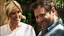 Amy Greenwood, Shane Rebecchi in Neighbours Episode 8548