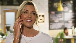 Amy Greenwood in Neighbours Episode 8549