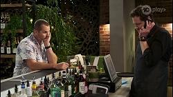 Toadie Rebecchi, Shane Rebecchi in Neighbours Episode 8550