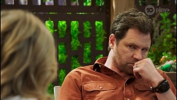 Amy Greenwood, Shane Rebecchi in Neighbours Episode 8550