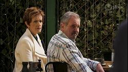 Susan Kennedy, Karl Kennedy in Neighbours Episode 8551
