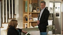 Terese Willis, Paul Robinson in Neighbours Episode 8551