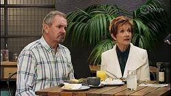 Karl Kennedy, Susan Kennedy in Neighbours Episode 8551
