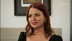 Nicolette Stone in Neighbours Episode 8551