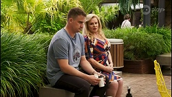 Kyle Canning, Sheila Canning in Neighbours Episode 8552