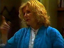 Madge Bishop in Neighbours Episode 1753