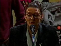 Dorothy Burke in Neighbours Episode 1753