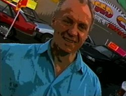 Jim Robinson in Neighbours Episode 1753