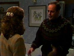 Julie Martin, Philip Martin in Neighbours Episode 1753
