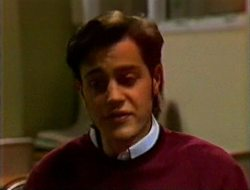 Rick Alessi in Neighbours Episode 1753