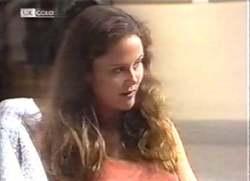 Julie Martin in Neighbours Episode 2111