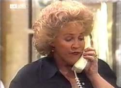 Cheryl Stark in Neighbours Episode 2111