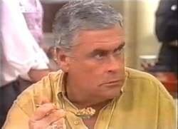 Lou Carpenter in Neighbours Episode 2111
