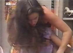 Julie Martin, Hannah Martin in Neighbours Episode 2111