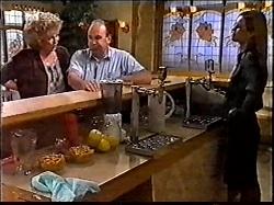 in Neighbours Episode 2112