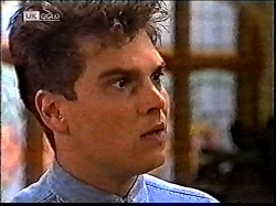 Mark Gottlieb in Neighbours Episode 2112