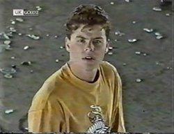 Michael Martin in Neighbours Episode 2114