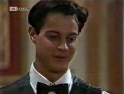 Rick Alessi in Neighbours Episode 2121