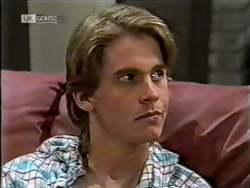 Brett Stark in Neighbours Episode 2124