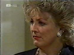 Cheryl Stark in Neighbours Episode 2124