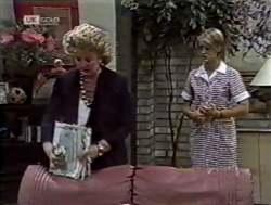 Cheryl Stark, Danni Stark in Neighbours Episode 2125